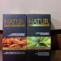 shampo natur 140ml