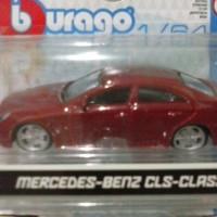 harga Diecast Mercedes-Benz CLS-Class Tokopedia.com