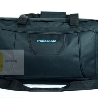 Tas Kamera Video Panasonic MD10000 / MD9000 Ready