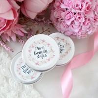 KEFIR - Pure Beauty Kefir - Masker Kefir 20 Hari