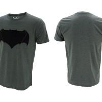Jual T-Shirt / Baju / Kaos Superhero Topgear BatmanVSuperman Batman Logo Murah