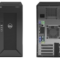 harga DELL POWEREDGE T20 SERVER Intel Xeon Quad E3-1225 v3/4GB/1TB/DVDRW/3yr Tokopedia.com