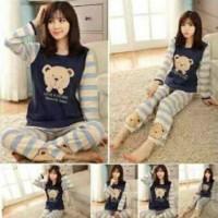 Piyama Teddy Bear