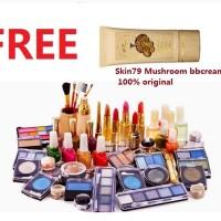 FREE Skin79 Mushroom BB cream (TnC) supplier kosmetik cs shop