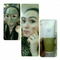 Jual PROMO!! beli jafra mud mask gratis gentle exfoliating scrub in jar Murah