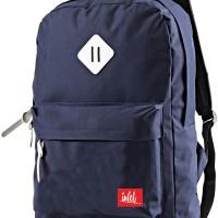 Jual tas laptop ransel backpack tas sekolah tas kuliah distro terbaru keren Murah