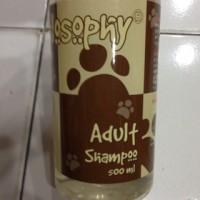 harga shampoo anjing pawlosophy shampoo Tokopedia.com