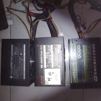Power Supply / Psu True Power 450 Watt