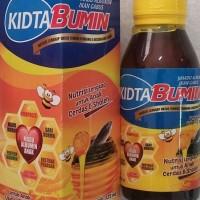 harga Kidtabumin Madu Ikan Gabus Setara Vitabumin Tokopedia.com