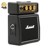 Marshall MS2 Mini Guitar Amplifier (ORIGINAL)