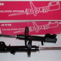 harga Shockbreaker Kayaba Japan Excel-g Gas Civic Fd1/2 06-13 Dpn Spsg Tokopedia.com