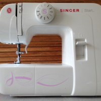 Jual Mesin Jahit Pemula Singer Start 1306 Portable Murah