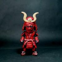 Figure samurai chibi figure japan samurai