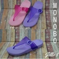harga Monobo Sandal Flip Flop Original Import Thailand Murah Tokopedia.com