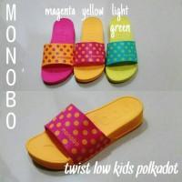 harga Monobo Sandal Selop Jelly Import Original Thailand Murah Tokopedia.com