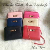 harga Tas CK Bow Crossbody Cross Body Bag Tokopedia.com