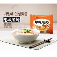 Nongshim Ansung Tamyun Ramen Noodle
