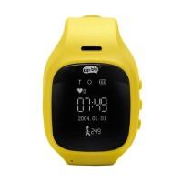 harga Bipbip Smartwatch Family's Guardian Jam Tangan Anak - Kuning Tokopedia.com