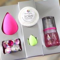 Beauty Blender Pretty Posse Holiday Kit Original