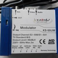 harga Modulator Av To Rf Tokopedia.com