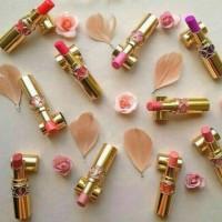 Lipstick YSL Rouge Volupte Shine RVS