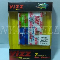 Baterai Vizz Samsung Galaxy Note 2 4200mAh Batre Double Power II N7100