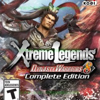 PS4 Dynasty Warriors 8 Xtreme Legends R2
