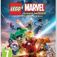 PSVita LEGO Marvel Super Heroes R1