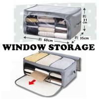 3 Window Storage