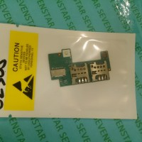 Connector Sim Sony Xperia C C2305