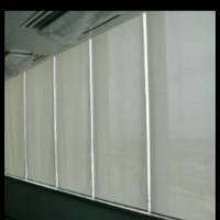 Termurah Roller blinds chain system. fabric standart.