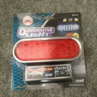 Lampu Rem Ertiga / Brake Lamp / Rem Oval / Brake Light Oval / F1 Oval