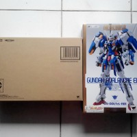 Metal Build	Avalanche Exia Gundam	(Limited)
