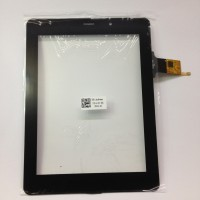 Touchscreen CHINA ADVAN VANDROID T5-A HITAM + IC