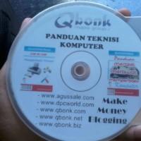 harga Panduan Teknisi Laptop,Komputer,Printer,Jaringan,Pemrograman,DLL Tokopedia.com
