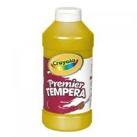 Crayola Premier Tempera Paint, Gold