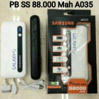 Power Bank Samsung 88000mAh A035
