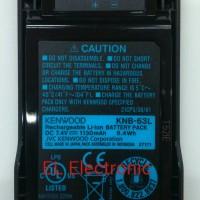 Original Battery Kenwood THK-20A THK20A KBN63L Murah