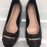 harga sepatu flat vinnci Tokopedia.com