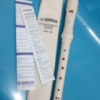 Flute Recorder Yamaha YRS-23