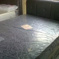 Spring Bed Kasur saja type superior uk 160 hrga pabrik jabodetabek