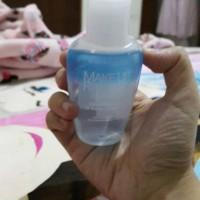Make Up Remover Maybelline