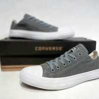 promo sale sepatu converse chuck taylor II kets flat kuliah sporty