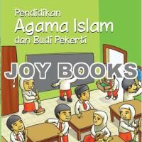 Harga BUKU AGAMA ISLAM SD KELAS 6 | WIKIPRICE INDONESIA