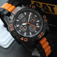 Jam Tangan Cat Tali Rubber ( Rolex,Casio,Diesel,Ferrari,Bonia,Ferrari)