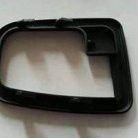 frame ring handle dalam bmw e36