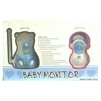 IQBaby Monitor ||baby monitor