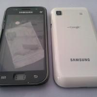 Casing / Cassing / Housing Samsung I9000 (galaxy S1) +key (701798)