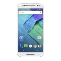 Motorola moto x pure edition/style 64GB Bamboo white