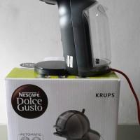Coffee Maker Nescafe Dolce Gusto KRUPS Automatic Mini Me
